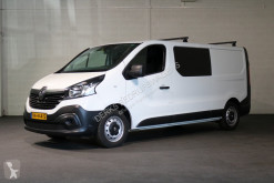 Renault Trafic 1.6 dCi L2 H1 DC Airco fourgon utilitaire occasion