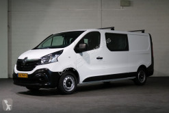 Furgon dostawczy Renault Trafic 1.6 dCi L2 H1 DC Airco