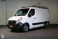 Fourgon utilitaire Opel Movano 2.3 CDTI L1 H1 Airco Imperiaal Trap Trekhaak