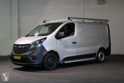Opel Vivaro 1.6 CDTI 120pk Airco Navigatie Imperiaal Trekhaak fourgon utilitaire occasion