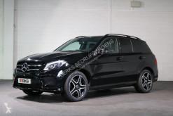 Mercedes cargo van GLE 350 d 4MATIC AMG Line Grijs kenteken