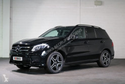 Mercedes GLE 350 d 4MATIC AMG Line Grijs kenteken fourgon utilitaire occasion