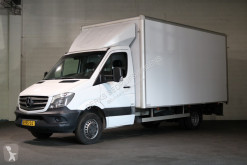 Mercedes Sprinter 416 CDI Zeilwagen met Laadklep (1.000kg) Trekhaak (3.500kg) фургон б/у