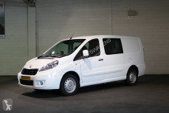 Peugeot Expert 2.0 HDI 128pk L2 H1 DC Navigatie Airco 6 persoons fourgon utilitaire occasion