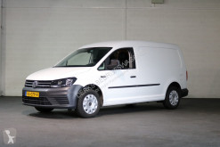 Volkswagen Caddy 2.0 TDI Maxi Navigatie Airco Trekhaak furgão comercial usado