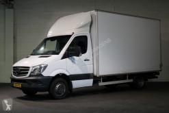 Mercedes Sprinter 516 CDI Bakwagen Laadklep Zijdeur used cargo van