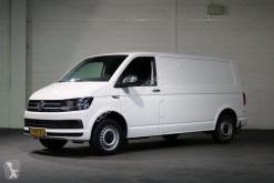 Volkswagen Transporter 2.0 TDI L2 H1 150pk Airco Navigatie nyttofordon begagnad