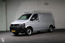 Volkswagen Transporter 2.0 TDI 140pk Airco Navigatie Imperiaal Trekhaak Inrichting fourgon utilitaire occasion