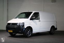 Volkswagen Transporter 2.0 TDI 140pk Automaat Airco BPM Vrij fourgon utilitaire occasion
