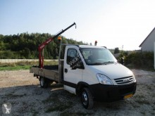 Iveco commercial vehicle ampliroll / hook lift Daily 35C15