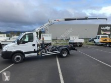 Iveco commercial vehicle ampliroll / hook lift Daily 65C18