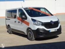 Renault Trafic 2,0L DCI 115 CV автомобиль б/у