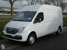 Cargo van EV80 FULL ELECTRIC l2h3 esp ne