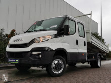 Iveco tipper van Daily 35 C 140, dubbele cabine