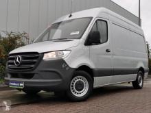 Mercedes Sprinter 314 l2h2 airco euro6 used cargo van