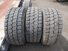 Michelin Banden van oplegger 4 stuks запчасти шины б/у