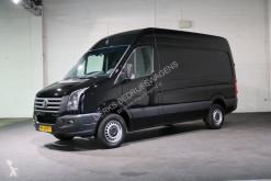 Furgoneta Volkswagen Crafter 2.0 TDI 136pk L2 H2 Airco Trekhaak 2.800kg furgoneta furgón usada