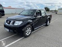 Nissan Navara utilitaire plateau plateau bâché occasion