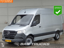 Mercedes Sprinter 314 CDI 140PK RWD Zilvergrijs Airco Bluetooth L2H2 11m3 A/C fourgon utilitaire occasion