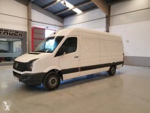 Volkswagen Crafter 2.0 TDI 163 fourgon utilitaire occasion