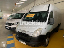 Iveco 35 S13 12 M3 fourgon utilitaire occasion