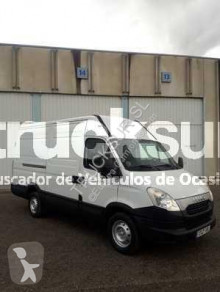 Iveco Koffer 35 S13