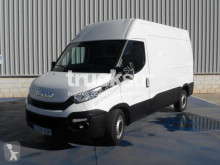 Iveco Koffer Daily 35