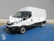 Iveco Daily 35 gebrauchter Koffer