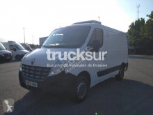 Renault Master used refrigerated van