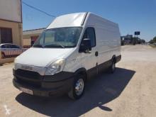 Iveco 35 S13 12 M3 furgon dostawczy używany