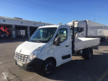Renault Master 150.35 utilitaire plateau occasion