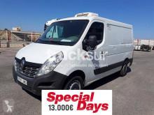 Furgoneta furgoneta frigorífica Renault Master 125.35