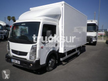 Renault Maxity 140.45 fourgon utilitaire occasion