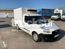 Fiat Doblo furgoneta frigorífica usada