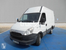 Furgoneta Iveco Daily 35 furgoneta furgón usada