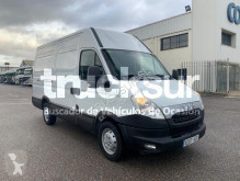 Fourgon utilitaire Iveco 35 S15 12 M3