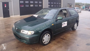 Nissan Almera 1.4i (AIRCONDITIONING) voiture occasion