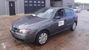 Nissan Almera 1.5 dCi (AIRCONDITIONING) used car
