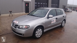 Nissan Almera 1.5 dCi (AIRCONDITIONING) voiture occasion