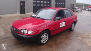 Toyota Corolla 1.4i voiture occasion