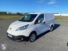 Nissan NV200 1.5 DCI 110 fourgon utilitaire occasion