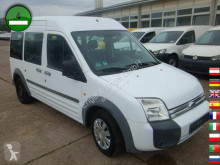 Ford sedan car Tourneo Connect LX 1.8 TDCi lang 8-Sitzer Klima