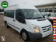 Ford Transit FT 300 M Trend KLIMA TEMPOMAT combi occasion