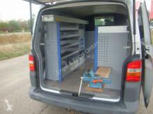 Volkswagen cargo van T5 Transporter 2.5 TDI 4Motion AHK WERKSTATT KLI