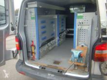 Volkswagen T5 Transporter 2.5 TDI 4Motion AHK WERKSTATT KLI furgoneta furgón usada