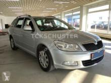 Skoda sedan car Octavia 2,0TDI NAVIGATION Combi Ambition