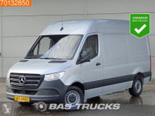 Mercedes Sprinter 314 CDI RWD Zilvergrijs Airco Bluetooth 3 Zits Euro 6 L2H2 11m3 A/C fourgon utilitaire occasion