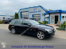 BMW Baureihe 5 Touring 530d xDrive voiture berline occasion