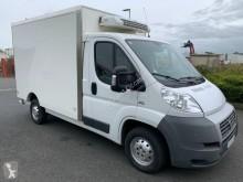 Fiat Ducato II 2.3 MTJ 120 gebrauchter Kühlwagen bis 7,5t Tiefkühler