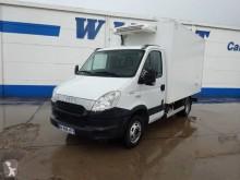 Iveco Daily 35C13 gebrauchter Kühlwagen bis 7,5t Tiefkühler